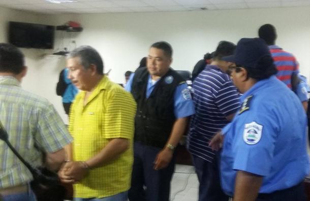 Arranca audiencia en contra de acusados por naufragio