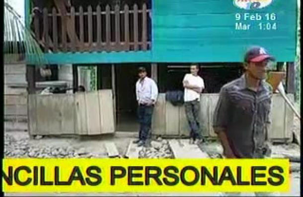 Hombre de 33 años murió al recibir un disparo en comunidad El Tortuguero