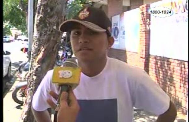 «El Chocolatito» González se prepara para un nuevo evento de box