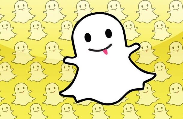 Snapchat ya supera en usuarios diarios a Twitter