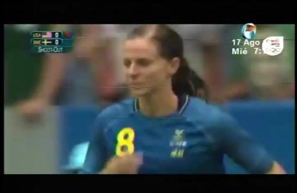 Brasileñas cayeron en penales ante Suecia en Río 2016