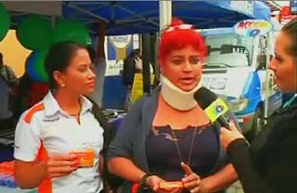 Cientos de ciudadanos de Granada y Jinotega fueron beneficiados con consultas médicas gratuitas