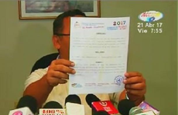 Ministerio de Trabajo dio a conocer disposiciones para el 1 de mayo