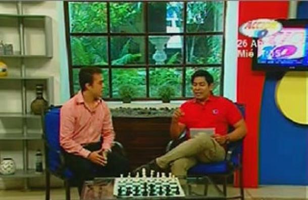 Los beneficios de la práctica del ajedrez