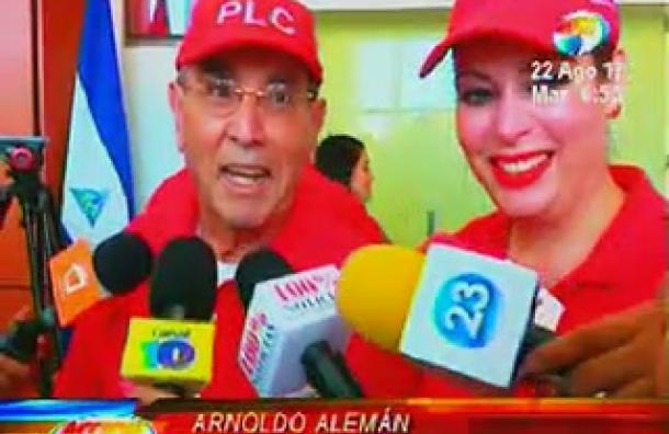 Partidos políticos inscribieron a sus candidatos municipales