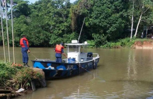 Autoridades municipales decretan 3 dias de Duelo, ante accidente ocurrido en el Castillo, Rio San Juan,