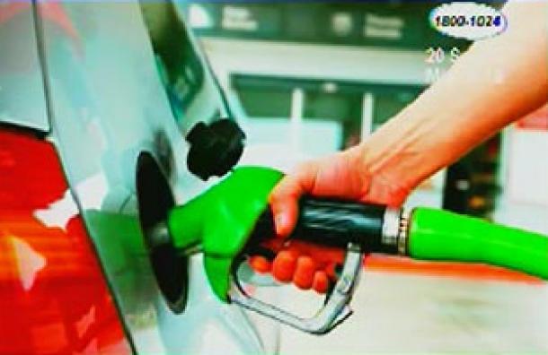 Baja de combustibles y su tendencia en las próximas semanas