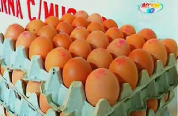 El precio del huevo aumentó por tercera semana consecutiva