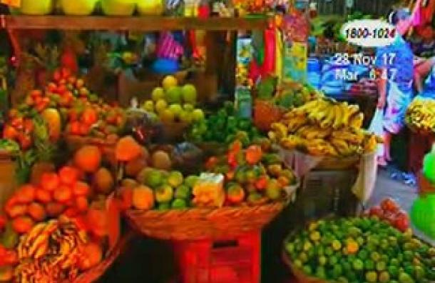 Los frijoles y huevos aumentaron su precio en los mercados