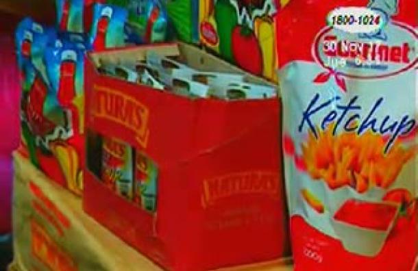 Salsas usadas en la cena navideña han aumentado de precio