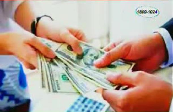Los riesgos de recurrir a un prestamista