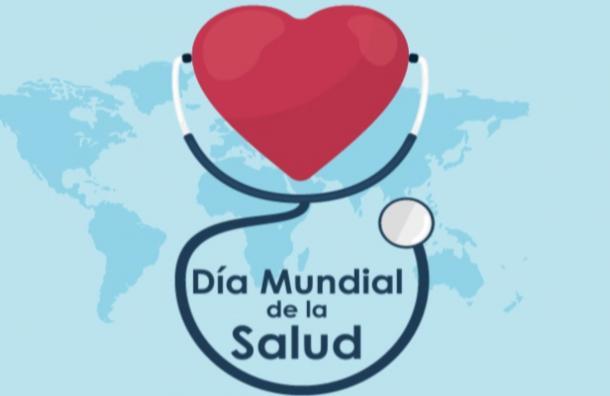 Fundación 10 te invita a celebrar el «Día mundial de la salud»