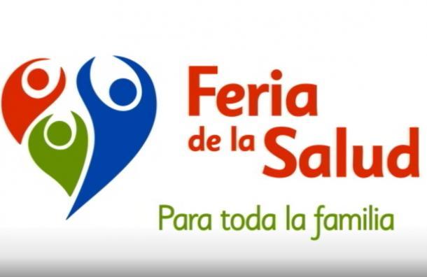 """""""Feria de la salud"""" para toda la familia!"""