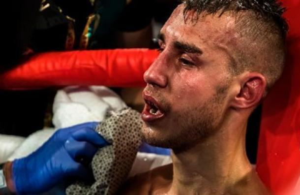 El boxeador ruso Maxim Dadashev muere tras lesiones graves durante una pelea con el puertorriqueño Subriel Matías