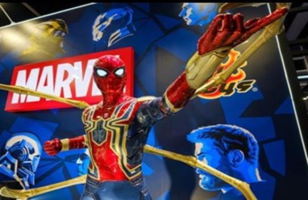 Disney y Sony Pictures no llegaron acuerdo para compartir derechos de Spiderman