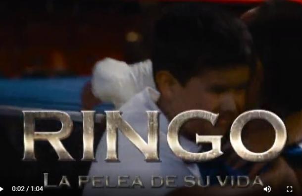 No te perdás del próximo capítulo de 'Ringo': La pelea de su vida