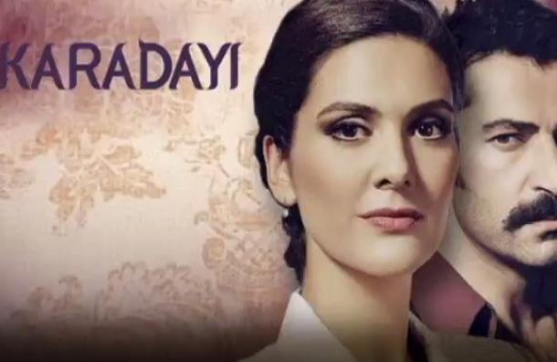 Este lunes en 'Karadayi'