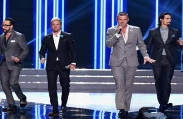 Los Backstreet Boys anuncian segunda fecha en Bogotá