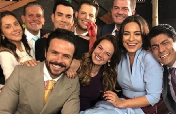 Conoce los detalles por qué Ana Brenda Contreras se retiró por un tiempo en la telenovela «Por amar sin ley» 2 Temporada