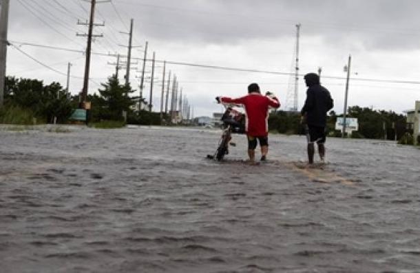 Más de mil personas evacuadas por el Huracán Dorian llegan a Estados Unidos en crucero
