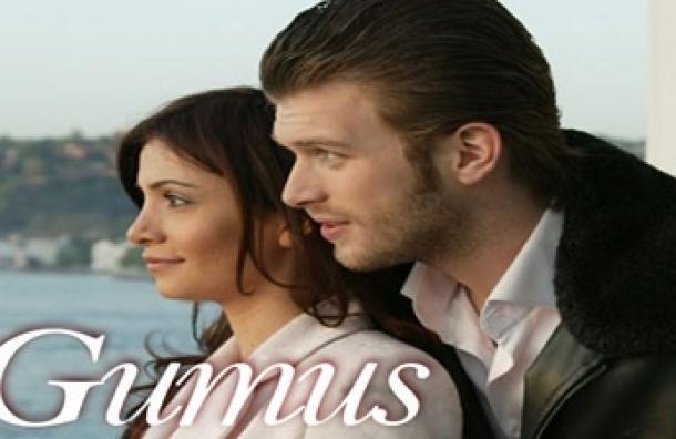 Porqué en las Telenovela  de origen turco, Gumus,  la mayoría de los actores tienen barba