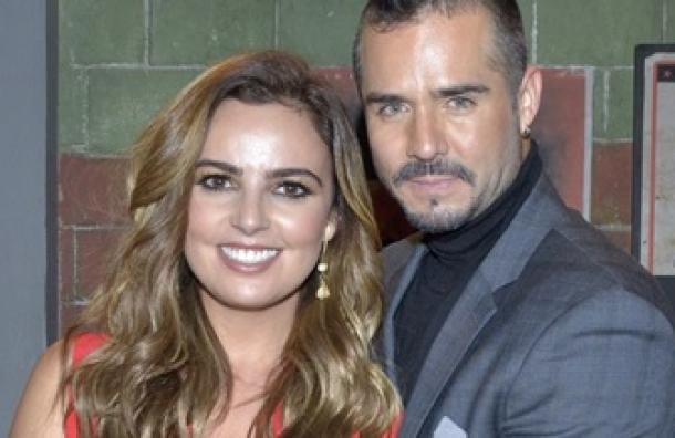 Mariana Torres habla del éxito de 'Ringo' y de cómo fue la convivencia con José Ron