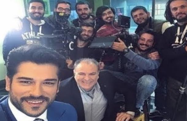 Cómo Turquía se convirtió en el país de las mil y una novelas