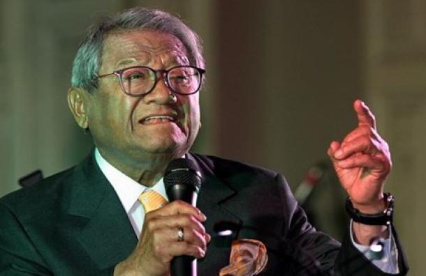 Armando Manzanero y Mocedades posponen concierto en Nicaragua