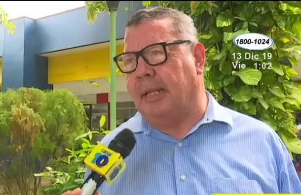 Analista político se refiere a las sanciones de la familia Ortega Murillo