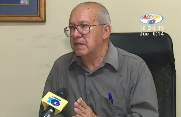 Vocero del PLC afirmó que la bancada liberal no se retirará de la Asamblea Nacional
