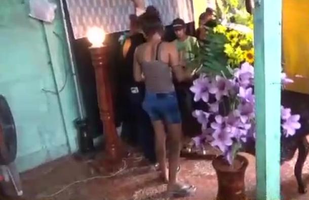 Hombre muere en Granada al recibir fuerte descarga eléctrica