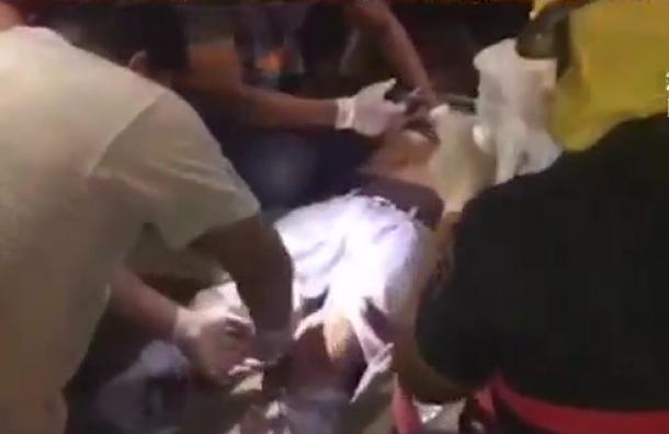 Hombre apuñalado en billar de Granada
