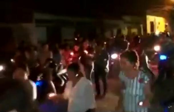 Pobladores de Chichigalpa indignados por violento asesinato