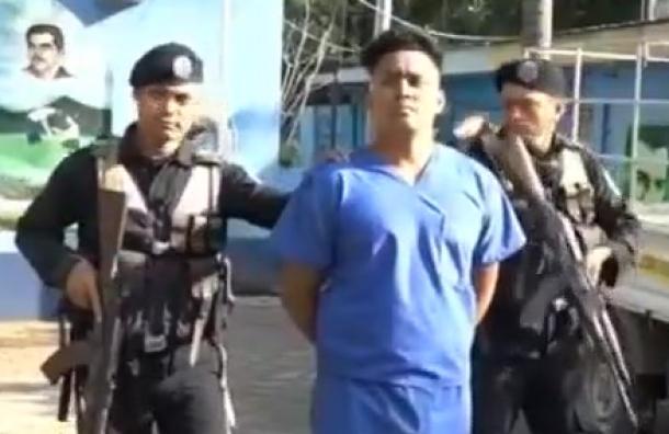 Policía de León esclarece el crimen del piloto de Sutiaba
