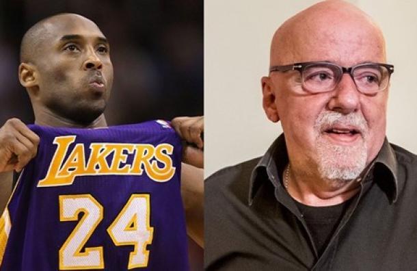 Paulo Coelho destruirá borrador de un libro infantil que escribía junto a Kobe Bryant
