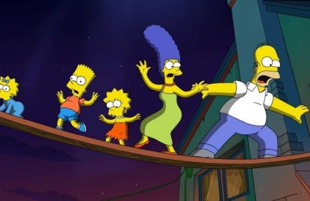 ¿Los Simpson predijeron el coronavirus?