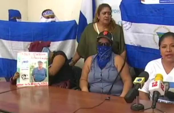 Familias de presos políticos piden que nuncio apostólico interceda en sus liberaciones