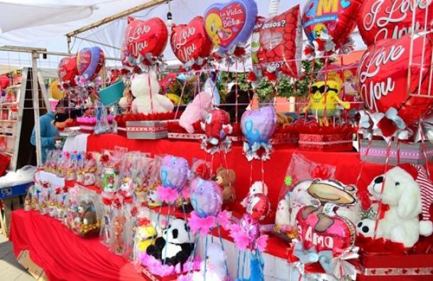 Llega el 14 de febrero, Día del amor y la amistad, ¿es una fecha especial o es comercio?