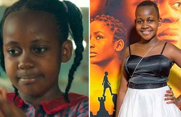 A sus 15 años muere Nikita Pearl Waligwa, estrella de Disney