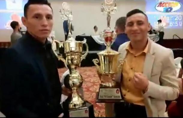 Los hermanos Félix y René Alvarado no podrán boxear