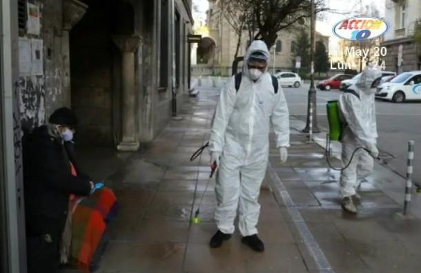 Analista político cree que el Sistema de Salud Nicaragüense no puede afrontar pandemia
