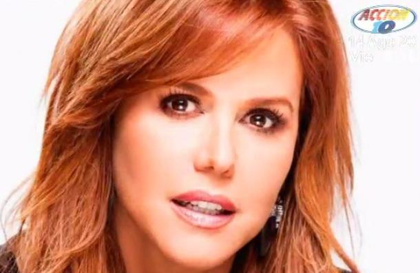 En las redes: El despido de María Celeste Arrarás