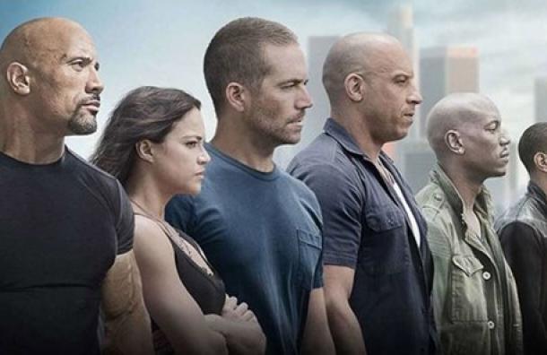 """Saga de """"Rápidos y furiosos"""" terminará en la película 11"""