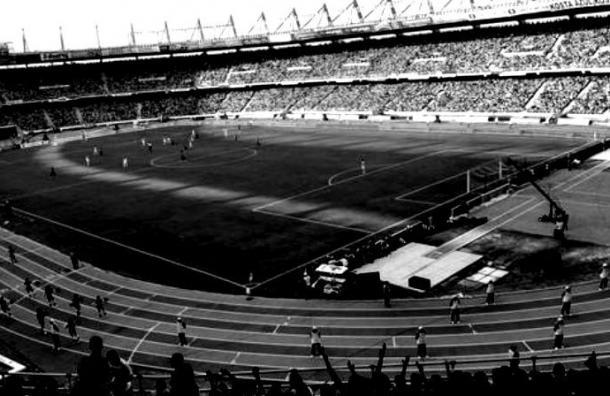 Los escalofriantes sucesos paranormales que ocurren en este estadio de fútbol te dejará sin palabras