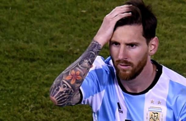 Tras humillación de Argentina, prensa trasandina exige lo que nadie imaginó escuchar alguna vez