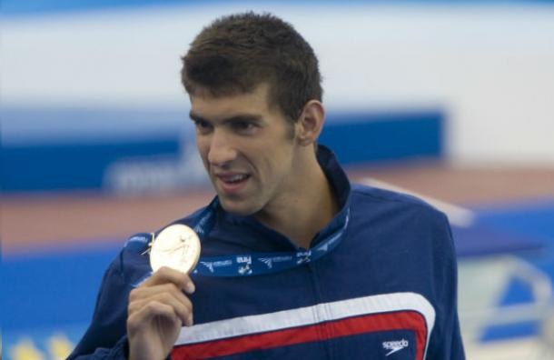 La grosera cifra que deberá pagar Michael Phelps por haber ganado seis medallas en Río 2016