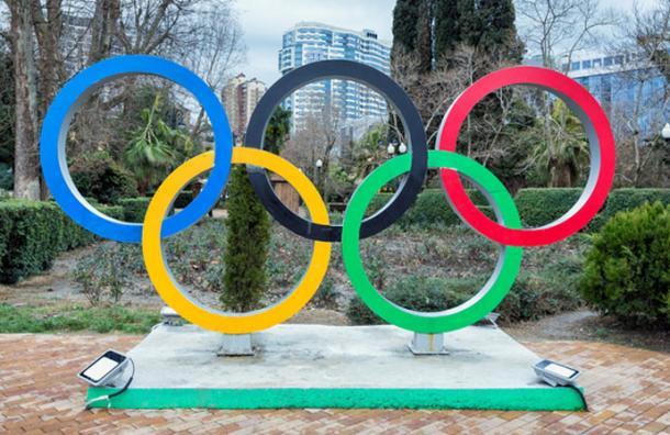 Lo que siempre te dijeron sobre el color de los anillos olímpicos es un mito y esta es la prueba