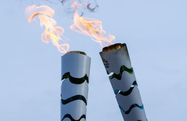 La antorcha de los Juegos Olímpicos fue un invento nazi y tú no lo sabías