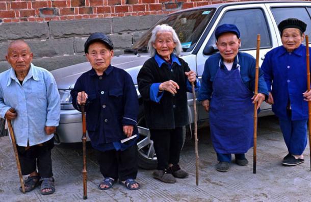 Yangsi: La misteriosa aldea china donde nacen y viven enanos