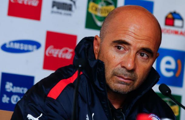 Sampaoli suena para dirigir a la Selección argentina tras salida de Martino